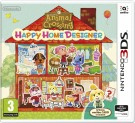 Animal Crossing: Happy Home Designer Nintendo 3DS spēle