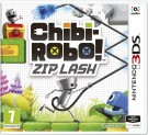 Chibi-Robo!: Zip Lash Nintendo 3DS game