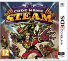 Codename S.T.E.A.M Nintendo 3DS game