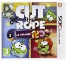 Cut The Rope Nintendo 3DS spēle