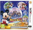 Disney Magical World Nintendo 3DS spēle