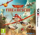 Disney Planes - Fire & Rescue Nintendo 3DS spēle
