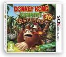 Donkey Kong Country Returns 3D Nintendo 3DS spēle
