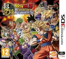Dragon Ball Z: Extreme Butoden Nintendo 3DS spēle