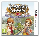 Harvest Moon: Tale of Two Towns Nintendo 3DS