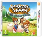 Harvest Moon: The Lost Valley Nintendo 3DS spēle