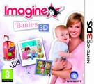 Imagine Babies 3D 3DS