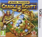 Jewel Master: Cradle of Egypt 2 Nintendo 3DS spēle