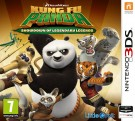 Kung Fu Panda: Showdown of Legendary Legends Nintendo 3DS spēle
