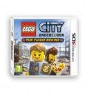 LEGO City Undercover - The Chase Begins Nintendo 3DS spēle