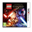 LEGO Star Wars The Force Awakens Nintendo 3DS spēle