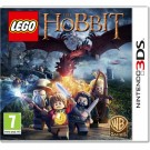 LEGO The Hobbit Nintendo 3DS spēle