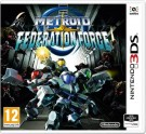 Metroid Prime: Federation Force Nintendo 3DS spēle