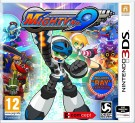 Mighty No 9 Nintendo 3DS spēle