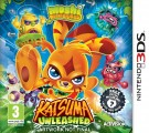 Moshi Monsters: Katsuma Unleashed Nintendo 3DS spēle