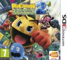 Pac-Man and the Ghostly Adventures 2 Nintendo 3DS spēle