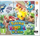Pokemon Rumble World Nintendo 3DS spēle