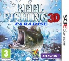 Reel Fishing Paradise 3DS