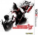 Resident Evil: The Mercenaries 3D Nintendo 3DS spēle