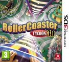 Rollercoaster Tycoon 3D 3DS