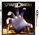 Spirit Camera: The Cursed Memoir - AR booklet included Nintendo 3DS spēle