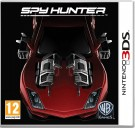 Spy Hunter Nintendo 3DS spēle