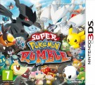 Super Pokemon Rumble Nintendo 3DS spēle
