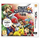 Super Smash Bros. Nintendo 3DS spēle