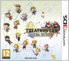 Theatrhythm: Final Fantasy Nintendo 3DS spēle