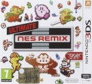 Ultimate NES Remix Nintendo 3DS spēle