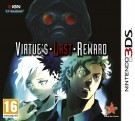 Virtue's Last Reward Nintendo 3DS spēle