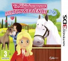 Whitakers Milton & Friends 3DS