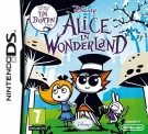 Alice in Wonderland NDS