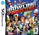 AMF Bowling: Pinbusters NDS Nintendo DS spēle