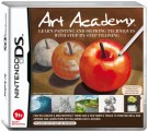 Art Academy: Learn Painting and Drawing Techniques with Step-by-Step Training NDS