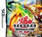Bakugan 2: Defenders of the Core NDS Nintendo DS spēle - ir veikalā