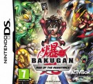 Bakugan: Rise of the Resistance NDS Nintendo DS spēle
