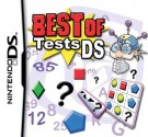 Best of Tests DS Nintendo DS (NDS) spēle
