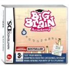 Big Brain Academy NDS Nintendo DS game