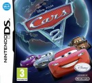 Cars 2: The Videogame NDS