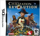 Civilization Revolution NDS Nintendo DS game