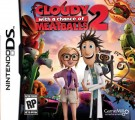 Cloudy with a Chance of Meatballs 2 NDS Nintendo DS spēle