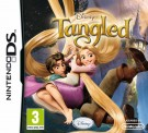 Disney Tangled NDS Nintendo DS game