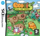 Ecolis Save The Forest NDS Nintendo DS game