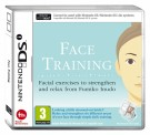 Face Training: Facial Exercise (for DSi only) NDS Nintendo DS game