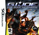 G.I. Joe: The Rise of Cobra NDS Nintendo DS game