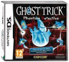 Ghost Trick Phantom Detective NDS game