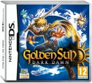 Golden Sun: Dark Dawn NDS Nintendo DS spēle