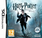 Harry Potter and the Deathly Hallows Part 1 NDS
