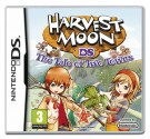 Harvest Moon: Tale of Two Towns NDS Nintendo DS
